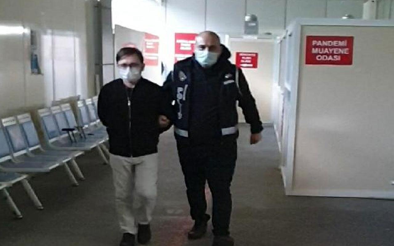 İzmir merkezli 8 ilde FETÖ operasyonu! 11 şüpheli gözaltına alındı