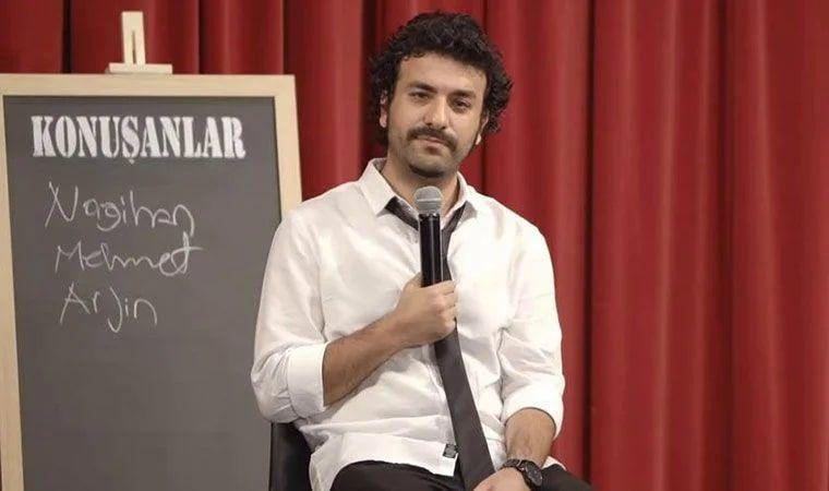 Hasan Can Kaya Konuşanlar'la Exxen'deki total izlenmelerin yarısından fazlasına ulaştı
