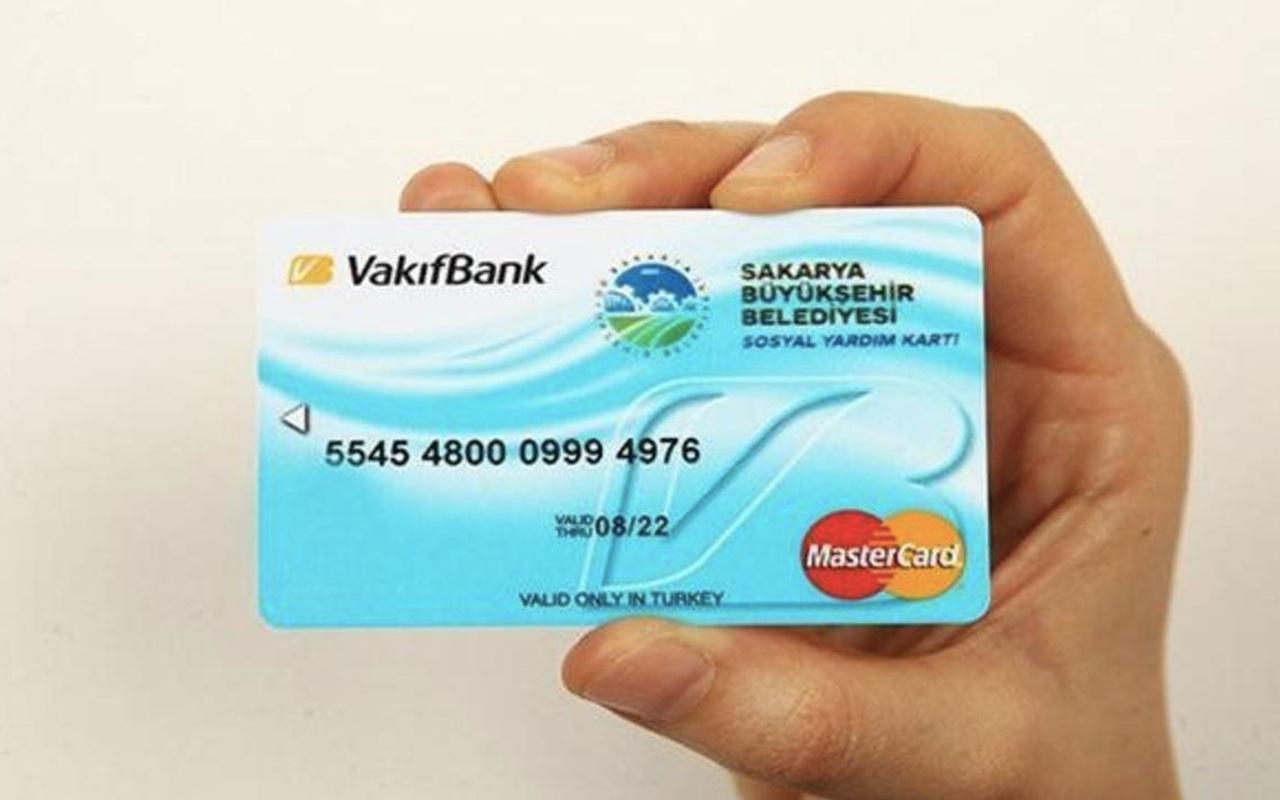 İBB sosyal yardım kartı başvurusu nasıl, nereden yapılır?