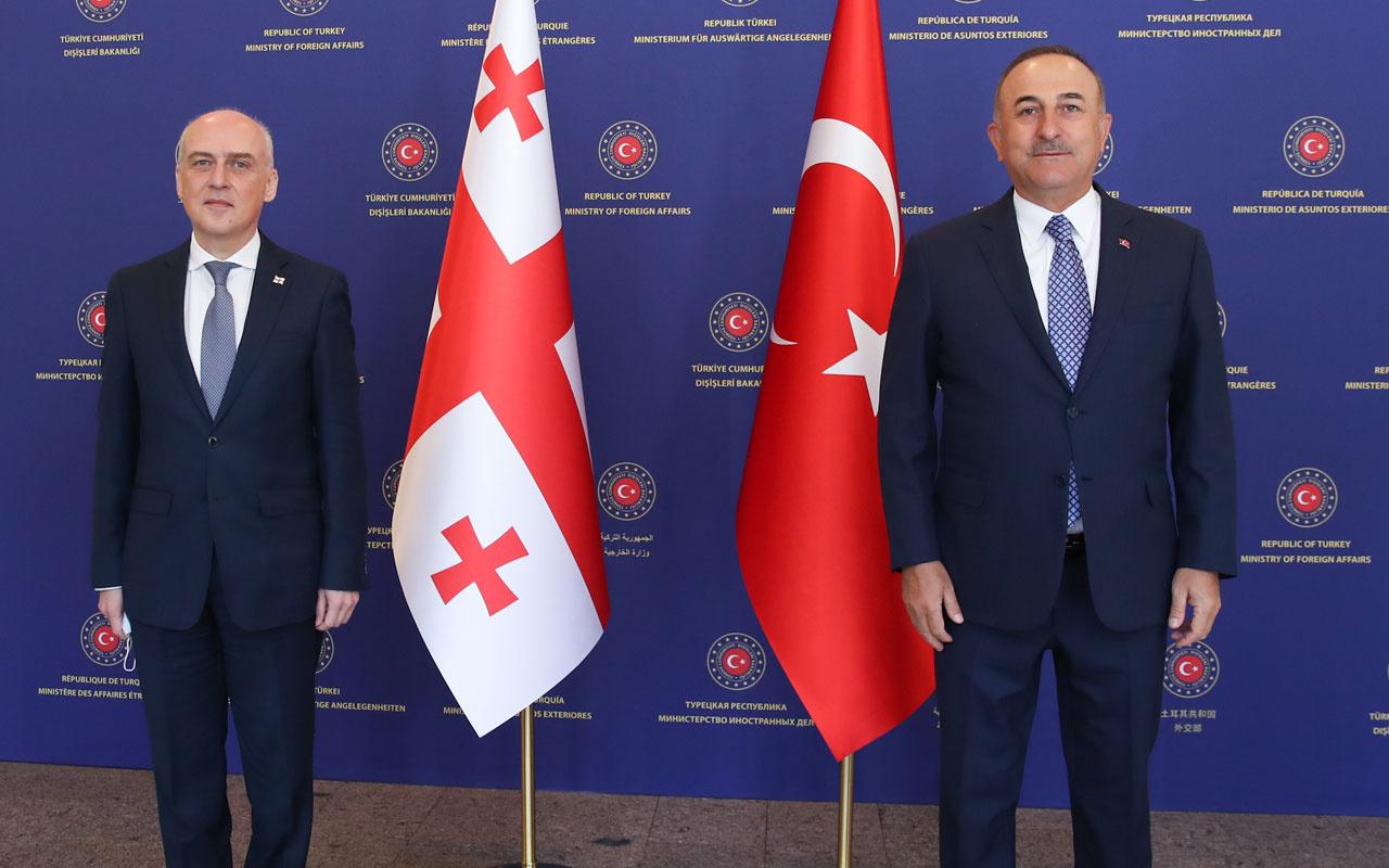 Dışişleri Bakanı Mevlüt Çavuşoğlu'ndan Mısır'ın Türkiye'ye jestiyle ilgili flaş açıklama