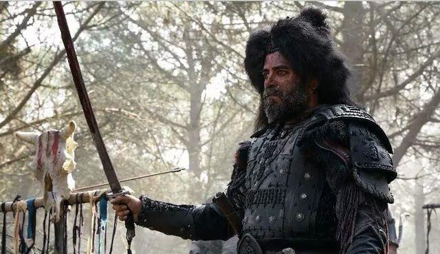 Savaşçı'dan Kuruluş Osman'a katıldı iki ünlü isim dengeyi bozdu