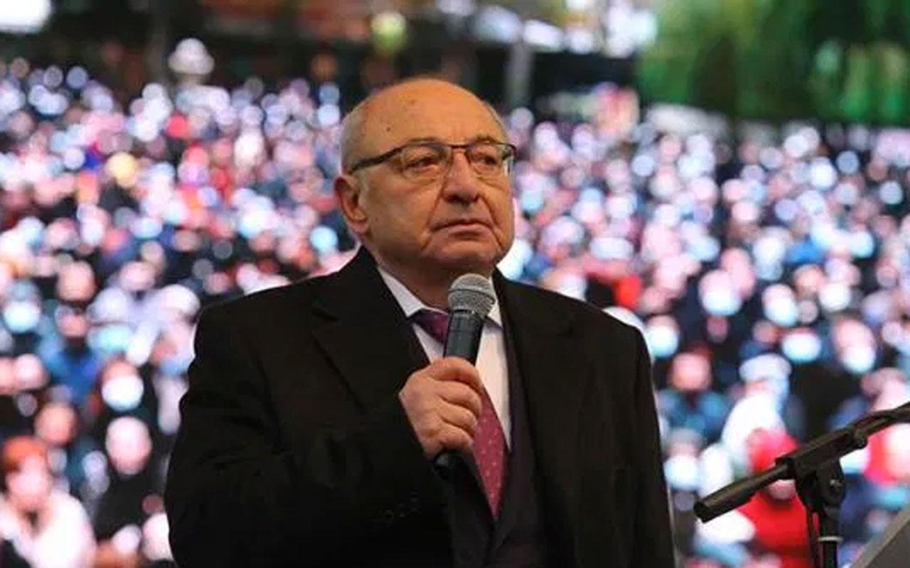 Ermenistan'da muhalefet, Başbakan Paşinyan'ın seçim çağrısını 'Önce istifa' deyip reddetti