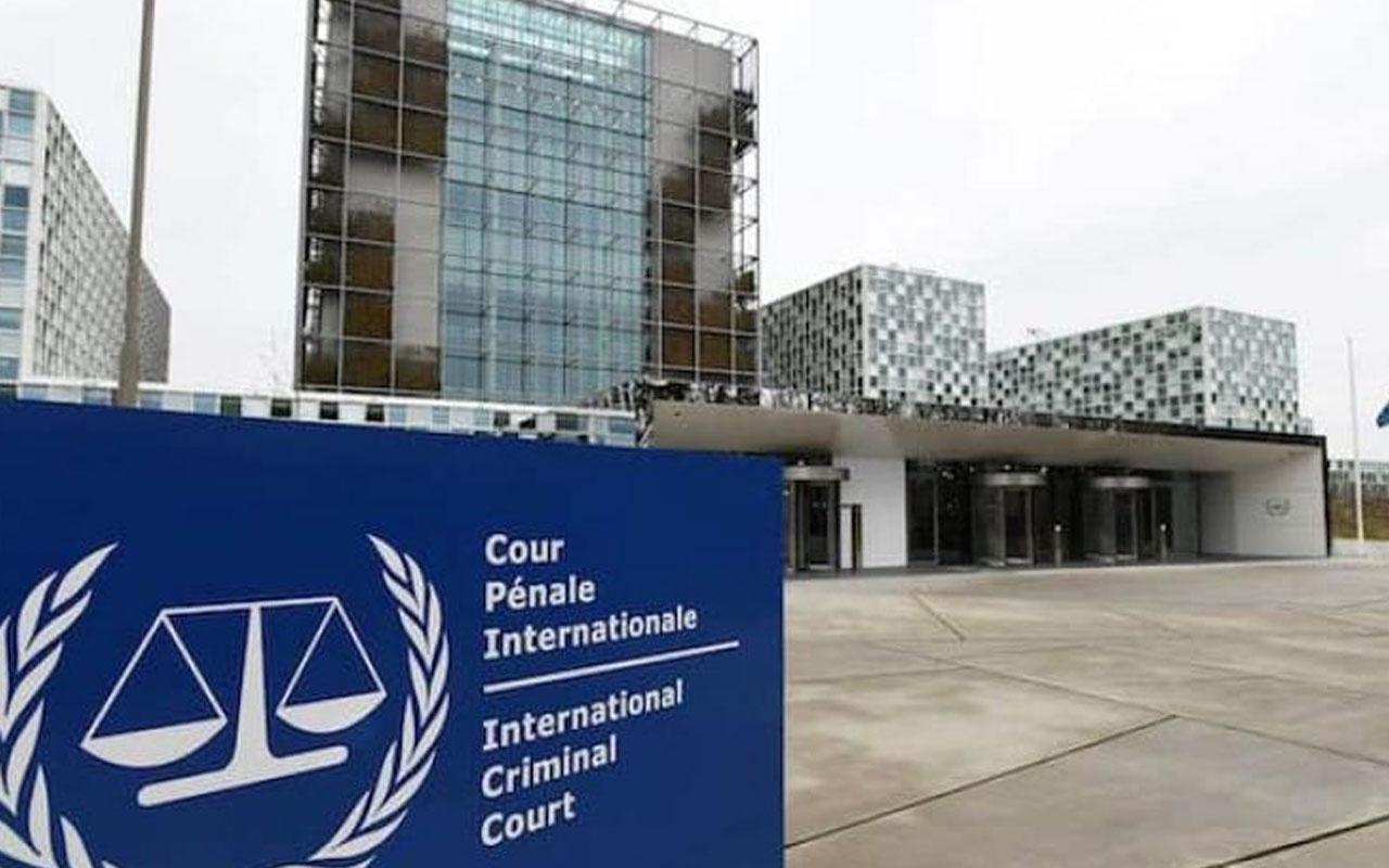 Uluslararası Ceza Mahkemesi'nden İsrail'e savaş suçu soruşturması
