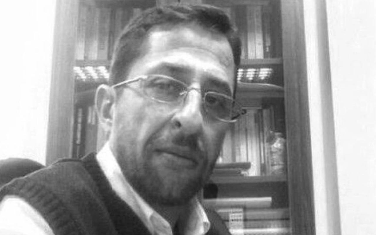 Sait Erdal Dinçer kimdir aslen nereli kaç yaşında? Sait Erdal Dinçer biyografisi