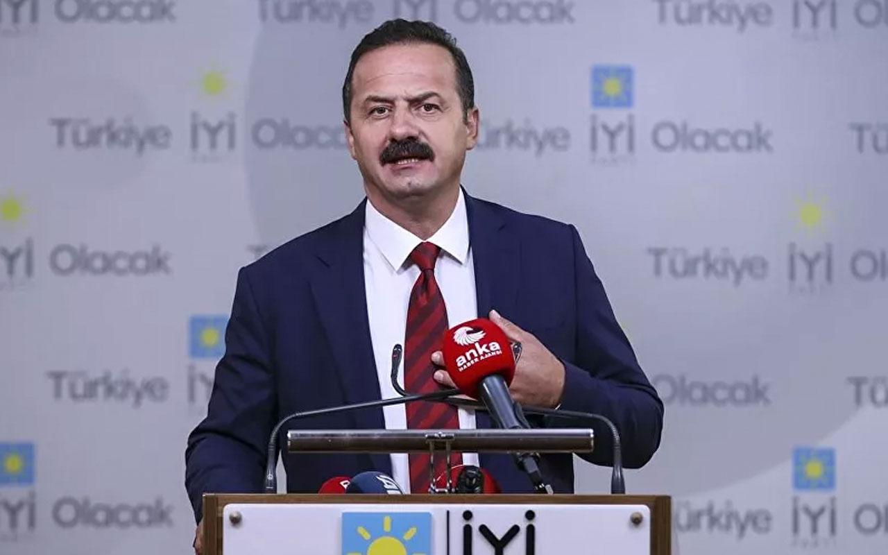 İYİ Partili Yavuz Ağıralioğlu'ndan HDP açıklaması: Müsamaha göstereni ifşa ederim