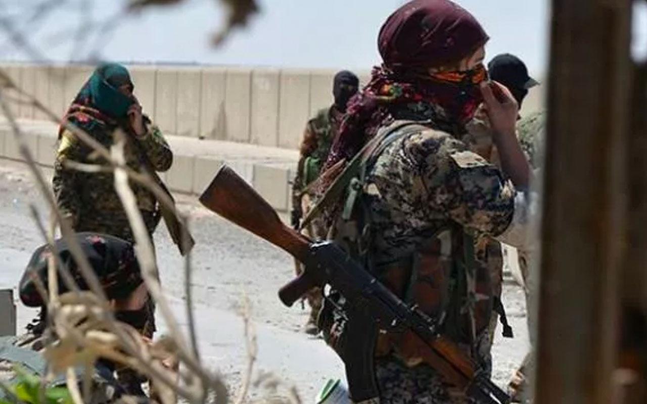 YPG/PKK Fransız vekillerin mülteci kampına gitmesine engel oldu