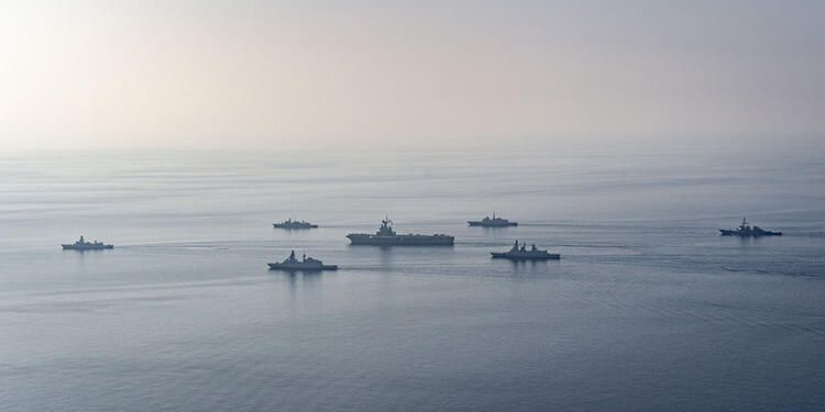 Yunanistan Doğu Akdeniz'de ateşle oynuyor! Patriot hamlesi sonrası İsrail de el uzattı