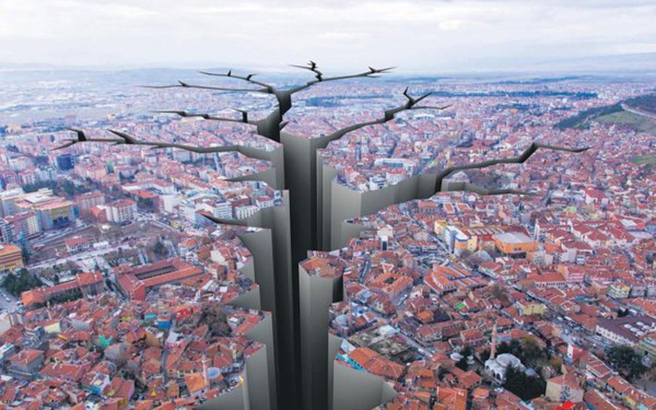 İstanbul için dehşete düşüren deprem raporu! En riskli ilçeler Fatih, Küçükçekmece ve Fatih...