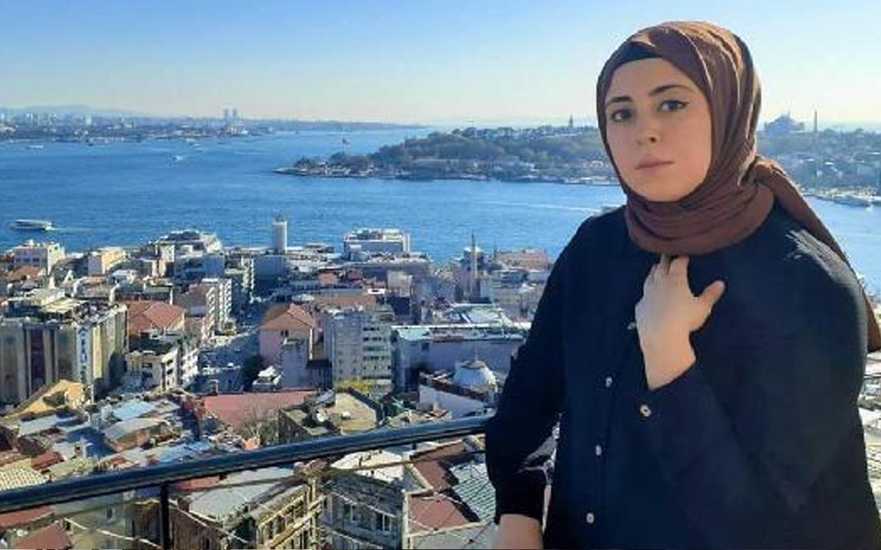 Sultanbeyli'de anne ve babanın kavgasında kızlarının balkonda atladığı iddiası