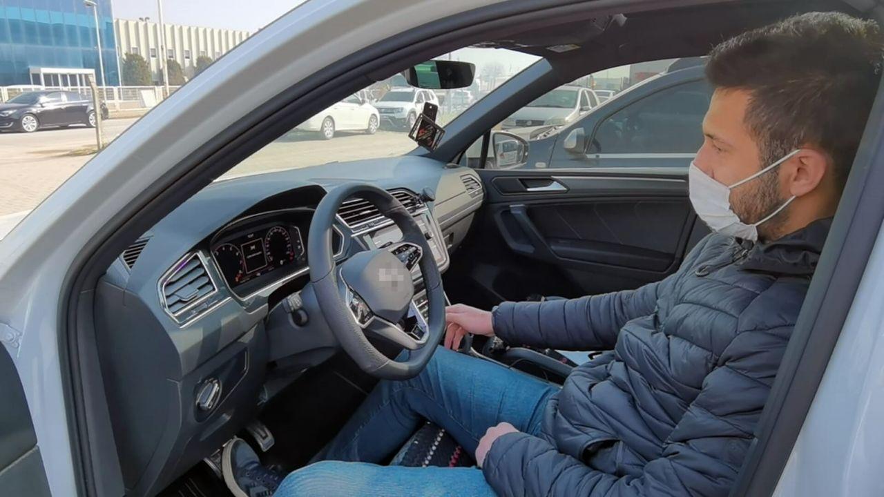 Babasının 460 bin TL ödeyip hediye ettiği sıfır otomobili ekspertize soktu büyük şok yaşadı