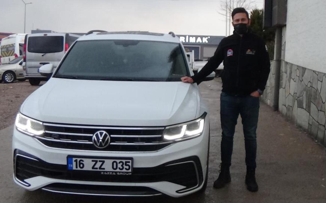 Bursa'da 460 bin TL'ye sıfır araç aldı! Hayatının şokunu yaşadı: Şok olmamak mümkün değil