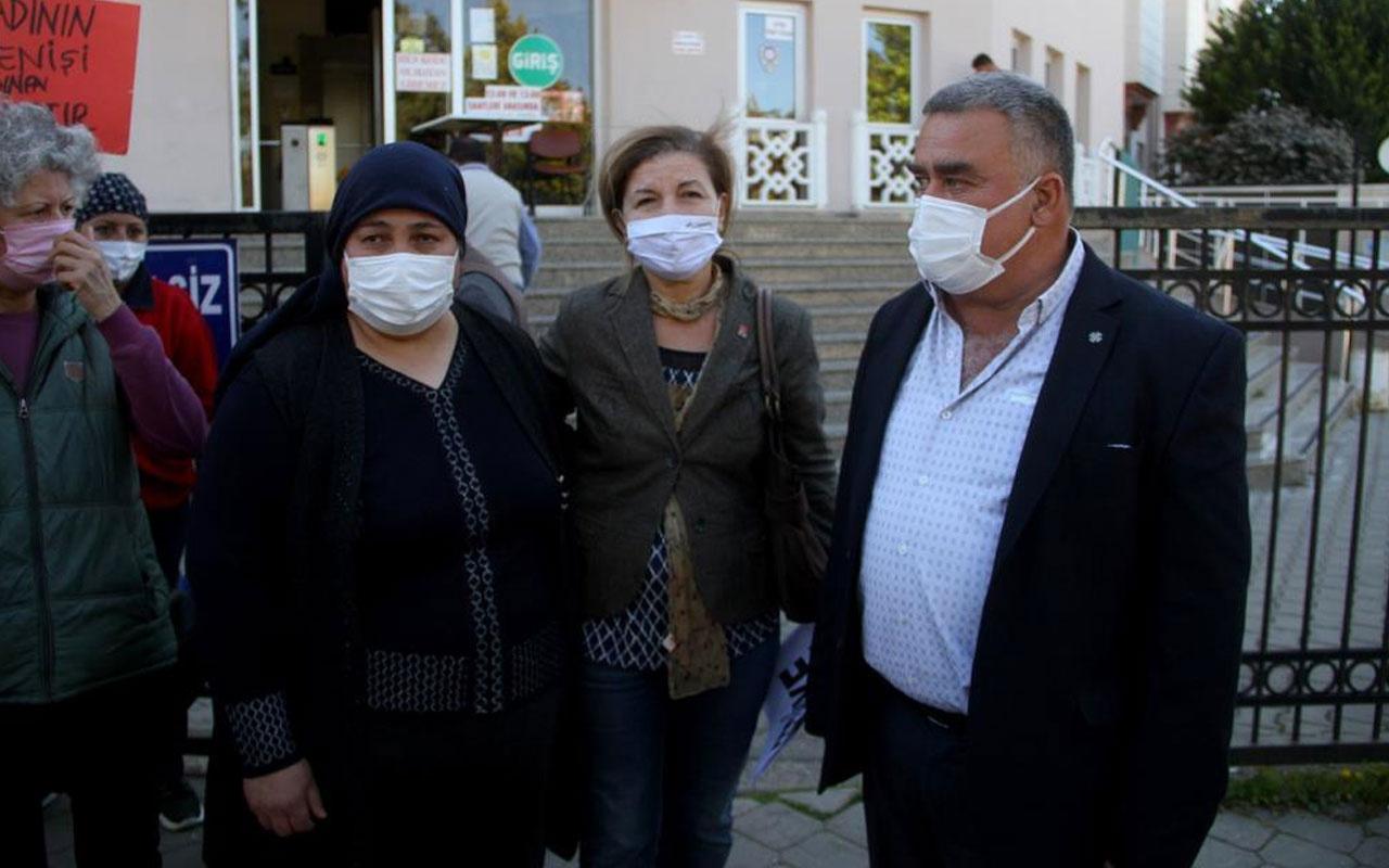 Yargıtay, Cansu Kaya davasında yerel mahkemenin kararını bozdu
