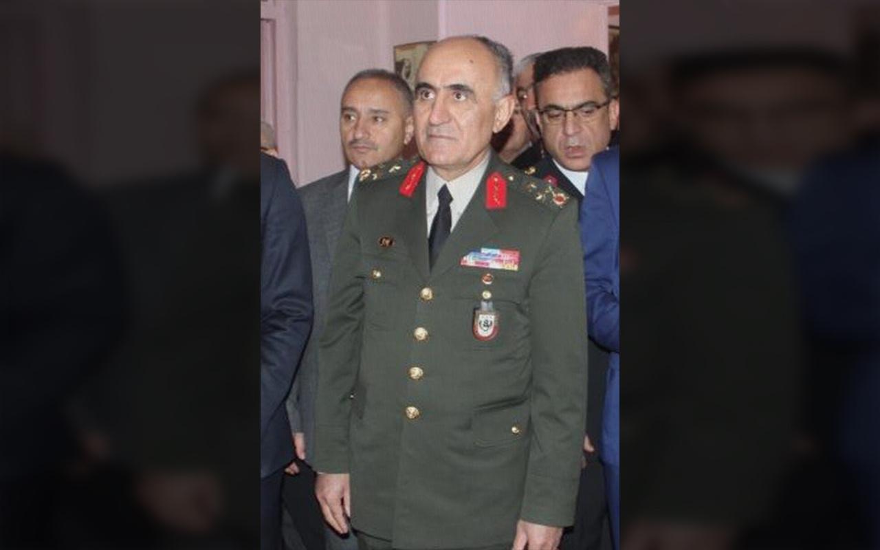 Şehit Korgeneral Osman Erbaş darbecilere bu sözlerle tepki göstermişti