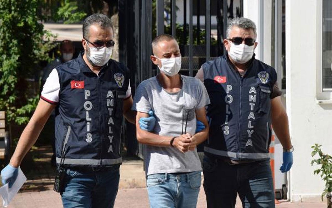 Antalya'da korkunç olay! Evini satmayan annesini pompalı tüfekle öldürdü