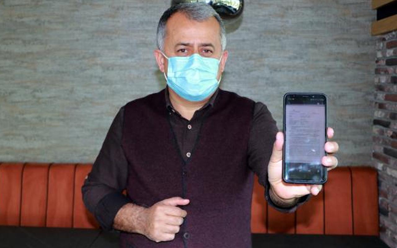 Adana'da mahkeme sokağa çıkma kısıtlaması ihlalden kesilen cezayı iptal etti