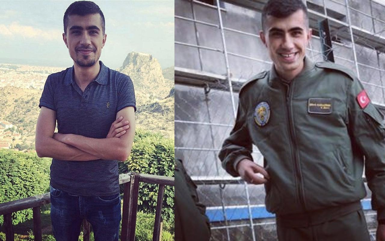 Şükrü Karadirek kimdir kaç yaşında Bitlis şehidinin 5 aylık oğlu varmış
