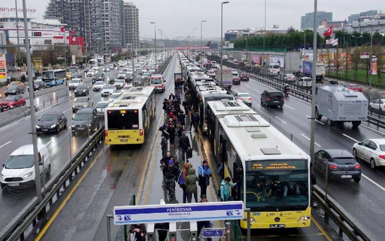 65 yaş üstü ve 20 yaş altına ulaşım yasağının kalktığı iller! İstanbul ve İzmir de var