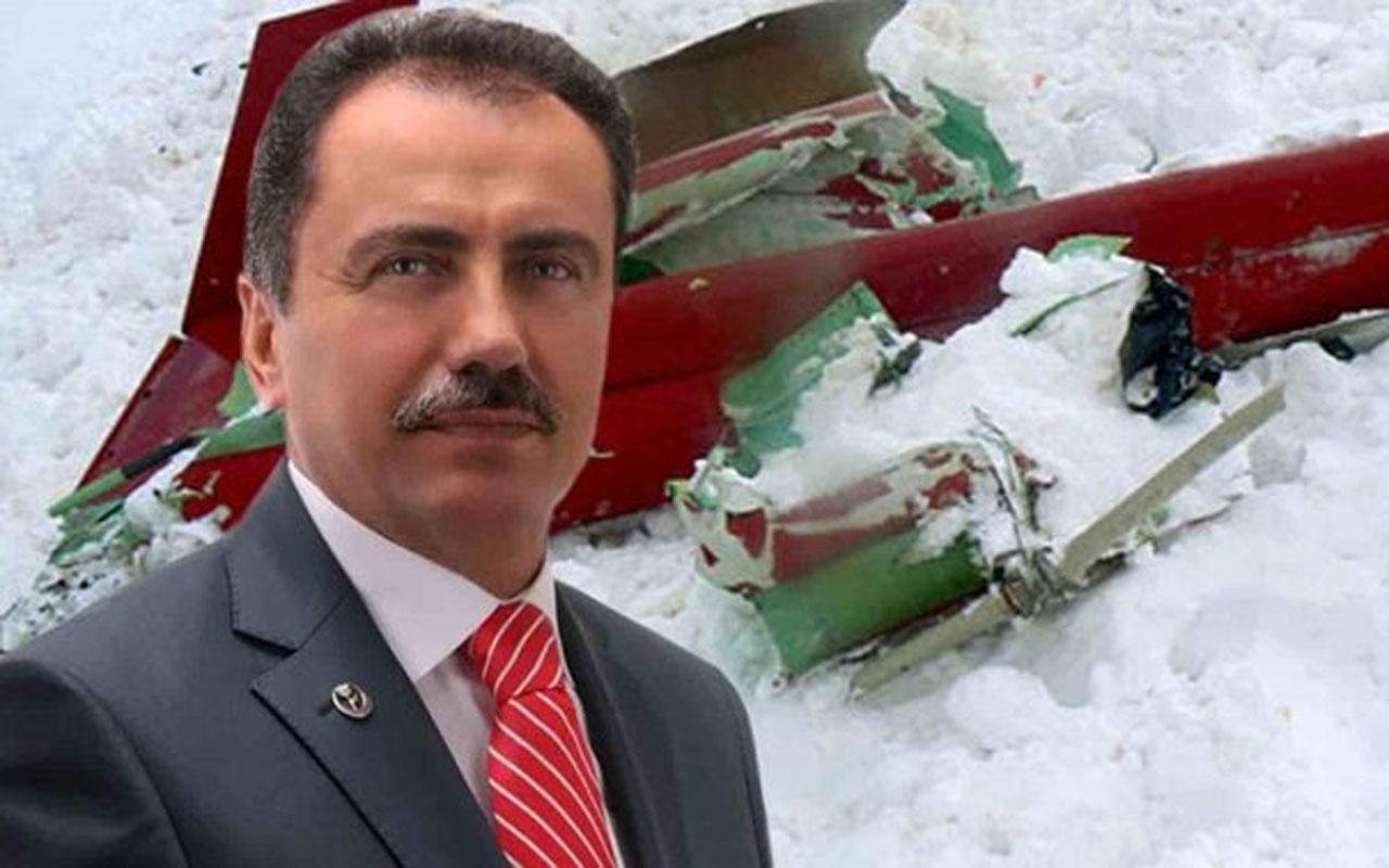Yazıcıoğlu davasında 4 kamu görevlisine hapis