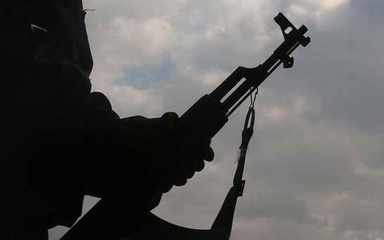İkna çalışmaları ile teslim oldu! PKK'dan kaçan teröristin HDP itirafı