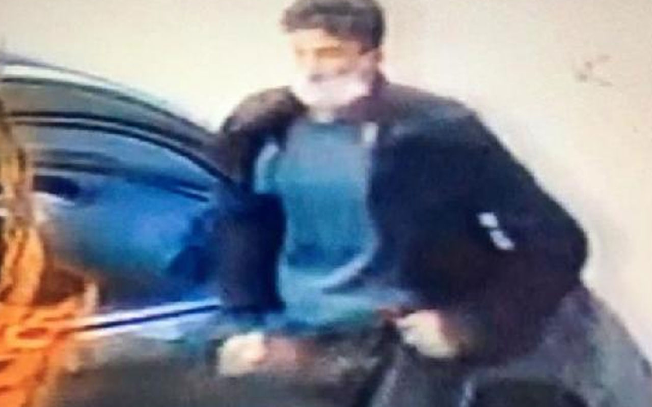 Maltepe'de 13 yaşındaki kız çocuğuna taciz iddiası! Kendini böyle savundu