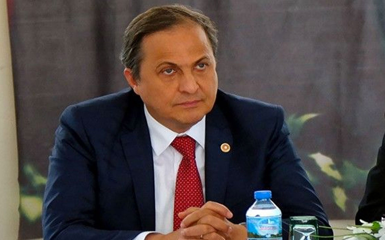 CHP'li Seyit Torun'dan 'Teoman Sancar' açıklaması!