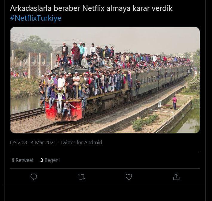 Netflix'in büyük zammına Twitter'da tepki yağdı! Sadakatsiz Acun Ilıcalı göndermesi olay