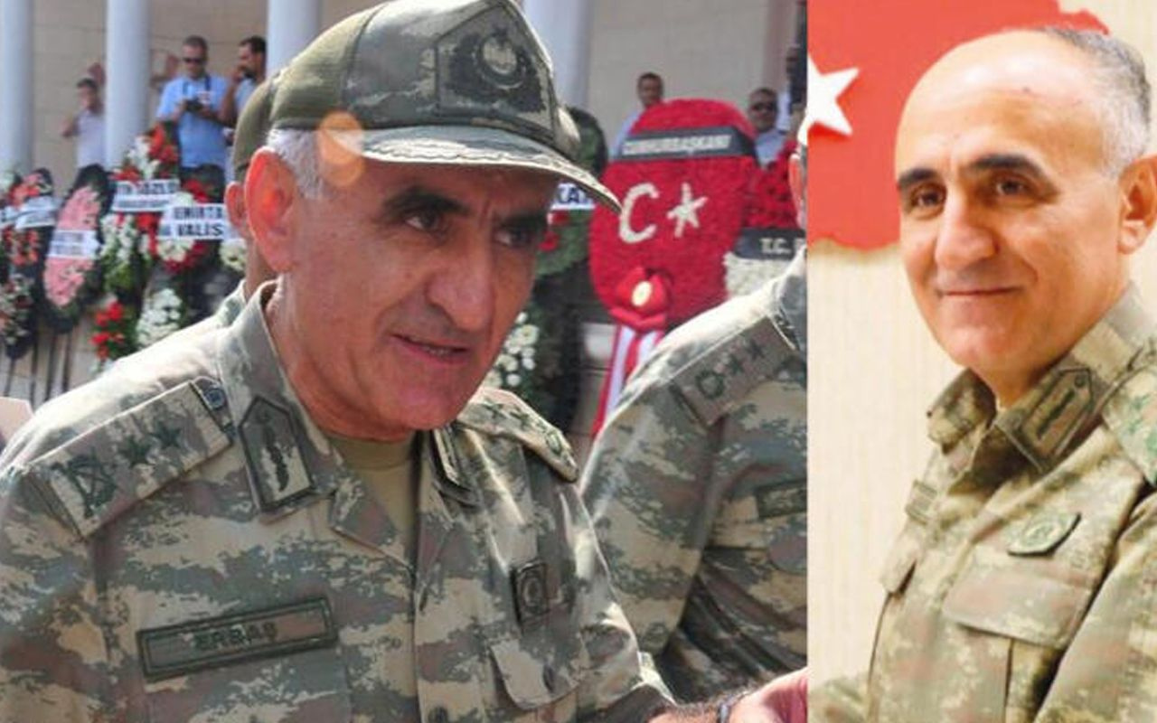 Bitlis şehitlerinin isimleri ve memleketleri açıklandı! Türkiye yasa boğuldu