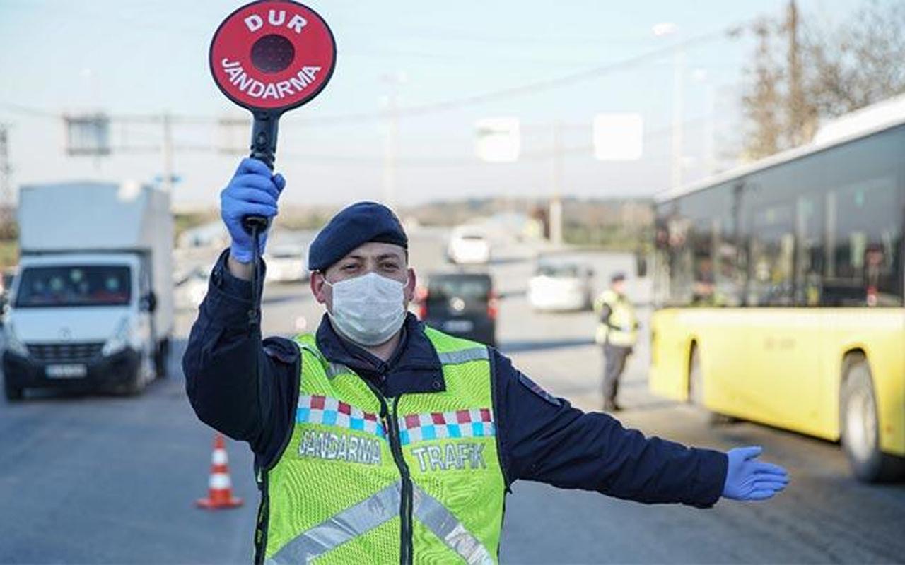 Koronavirüs denetimlerinde işyerlerine ceza yağdı