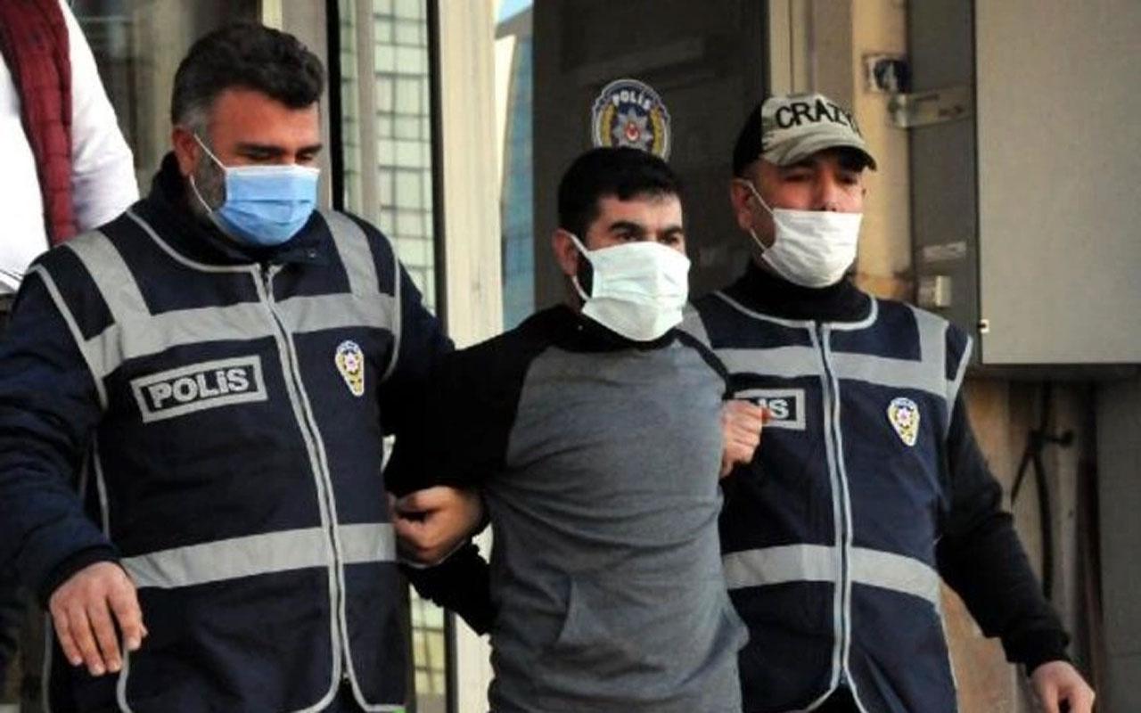 Katil zanlısının Türkiye'yi ürküten sözleri