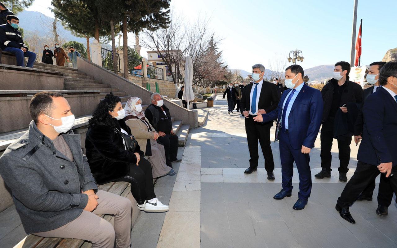 Amasya Valisi uyardı: Karadeniz Bölgesi'ne gitmeyin, gittiyseniz de hemen dönün