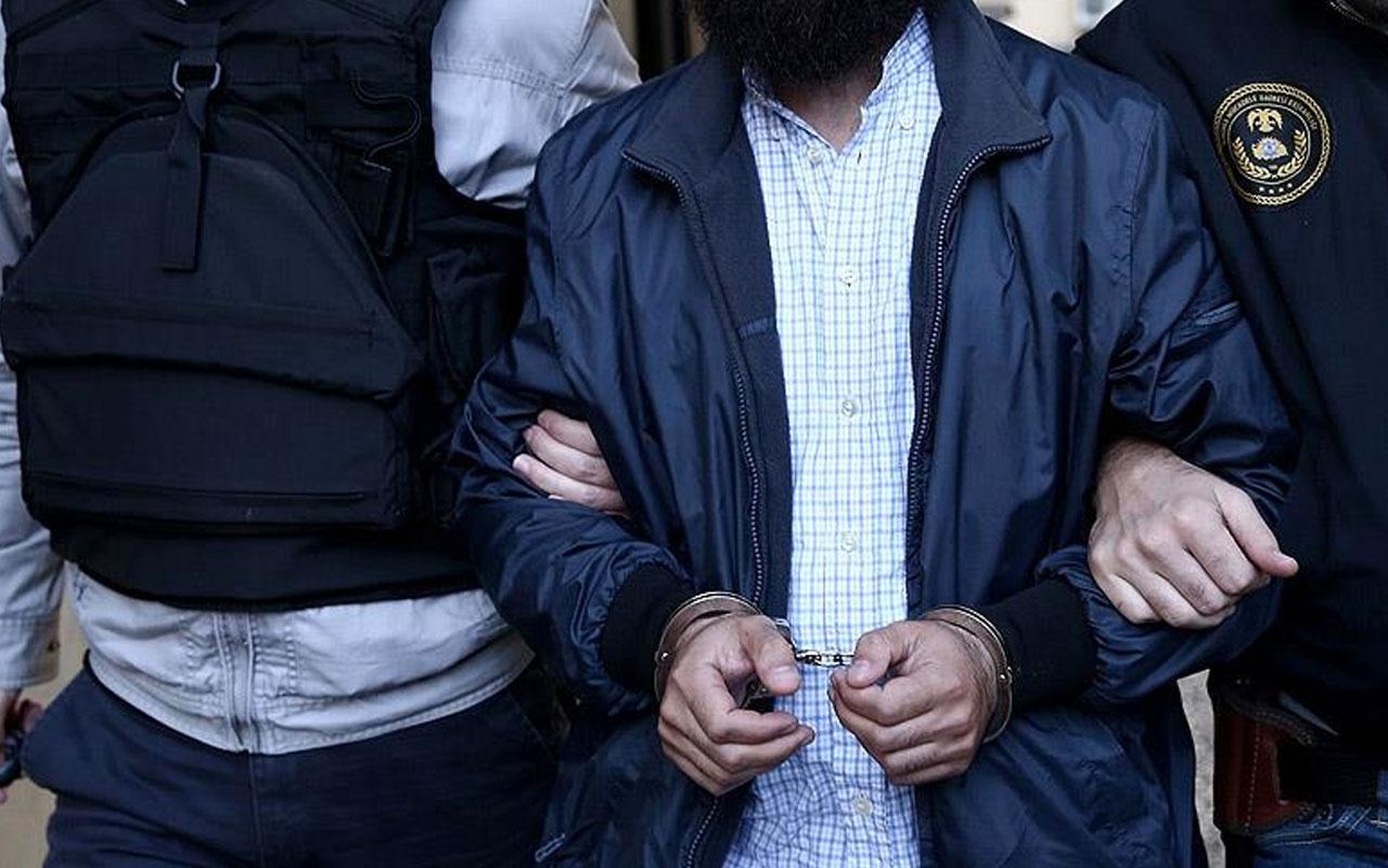 DAEŞ operasyonunda 7 Iraklı sınır dışı edildi