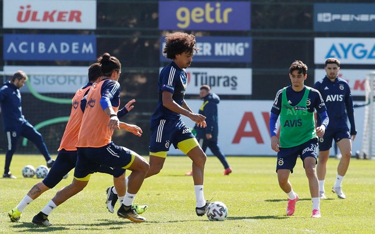 Luiz Gustavo'dan Fenerbahçe'ye müjdeli haber