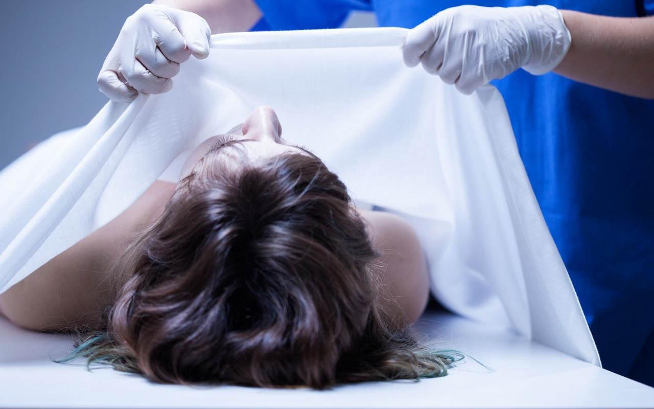 TÜİK istatistikleri: İlk 3 sıradaki ölüm nedenleri kadın ve erkeklerde aynı