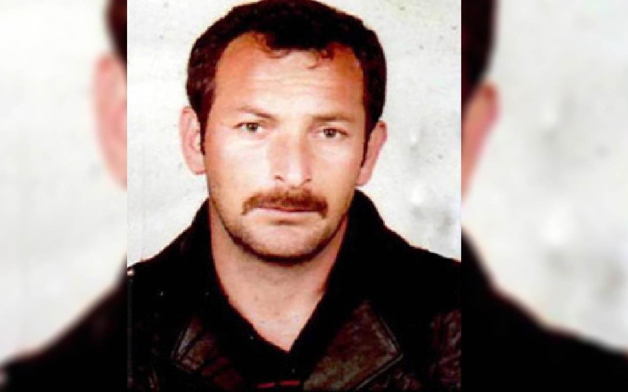 Sakarya'da eski eşini öldüren hükümlü cezaevinde kendini astı