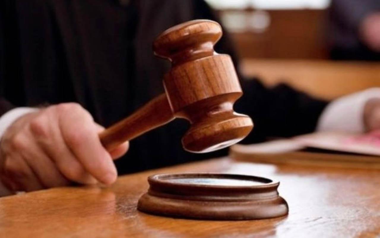Gece kulübünde tanıştığı kadına aşık olan polise 16 ay kıdem durdurma cezası