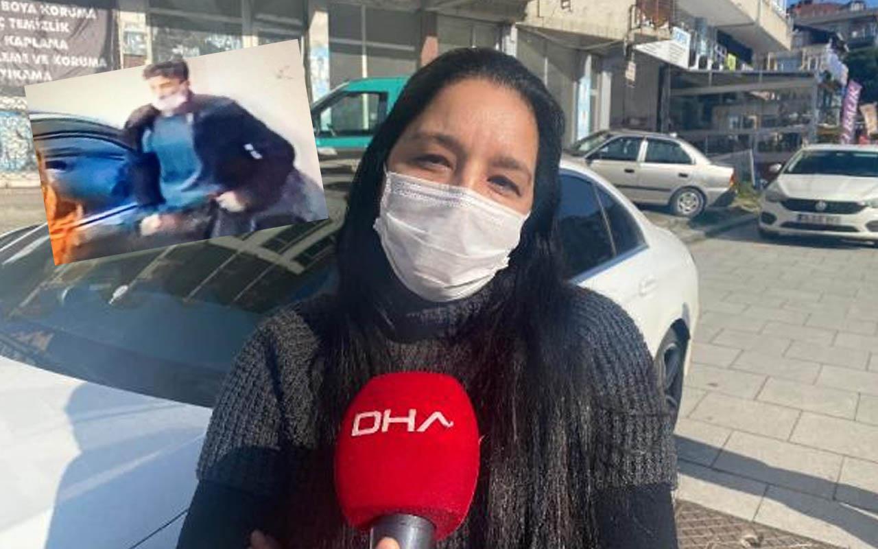 Maltepe'de 13 yaşındaki kızı taciz etmişti! O sapık minibüste de başka iğrençlik yapmış