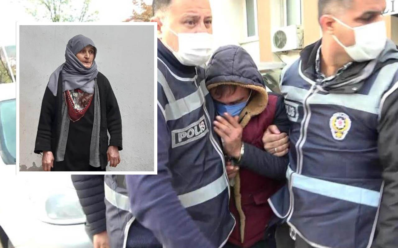 Ordu'da Makbule Sarı cinayetinde 2 sanığa ağırlaştırılmış müebbet cezası