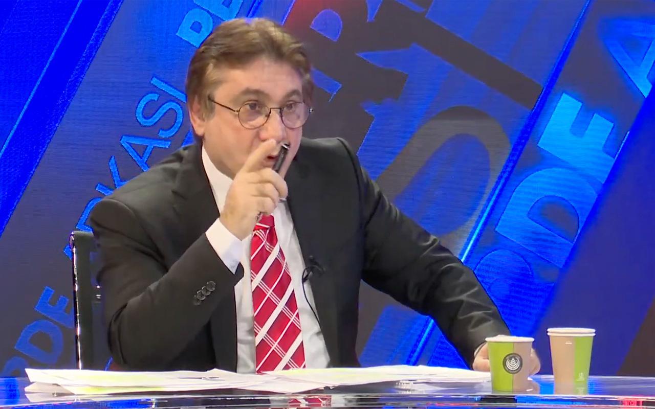 Deva Partili isim Ali Babacan'ı ifşa etti! İpler başkasının elinde bomba iddialar