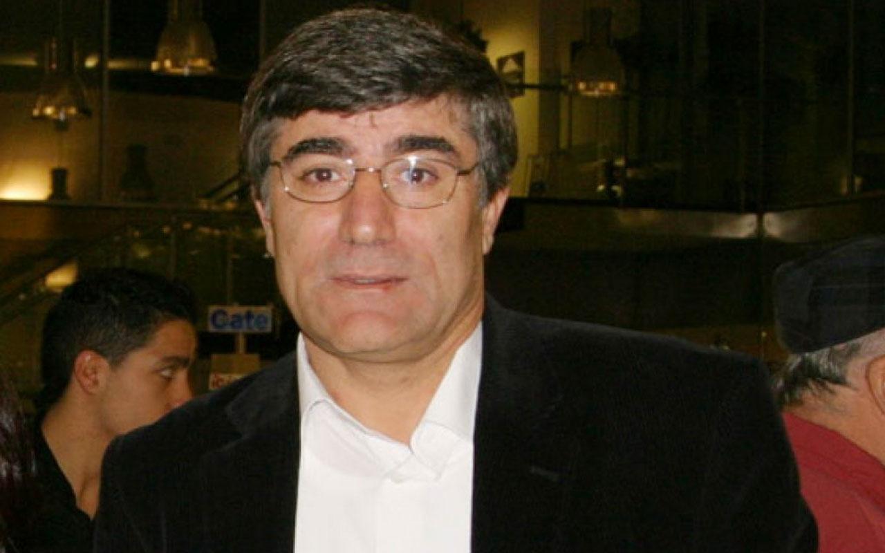 Hrant Dink davasında karar, bugün çıkacak