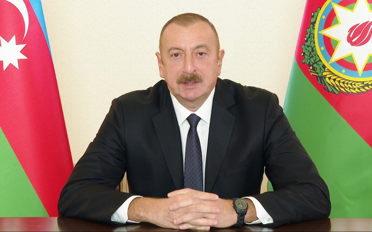 İlham Aliyev'den İskender-M füzesi çıkışı!
