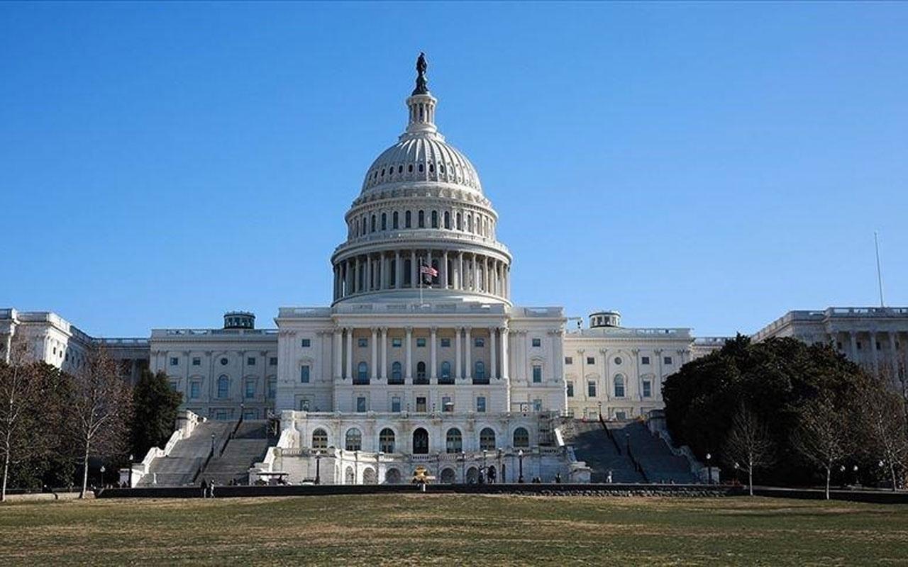 ABD başkanı Joe Biden'ın 1,9 trilyon dolarlık ekonomik destek paketi Senatoda
