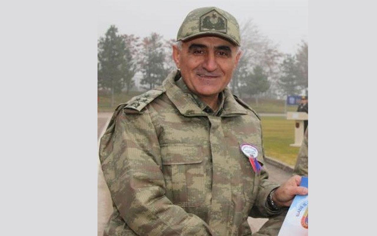 """Şehit annesi anlattı! Korgeneral Osman Erbaş """"Keşke bizde şehit olabilsek"""" dedikten sonra şehit düşmüş"""