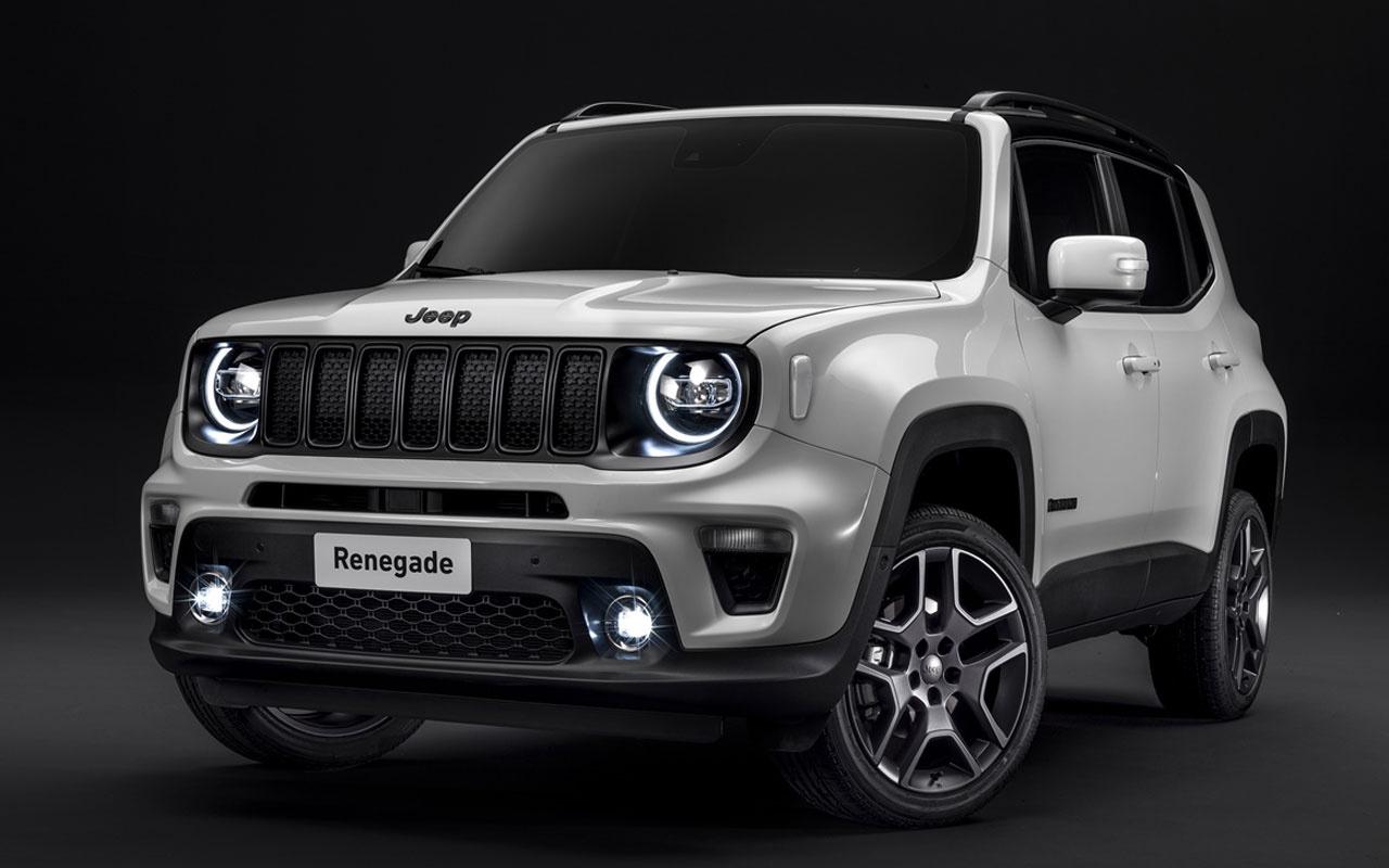 Jeep'ten, Compass ve Renegade'e özel bahar kampanyası 85 bin TL indirim fırsatı