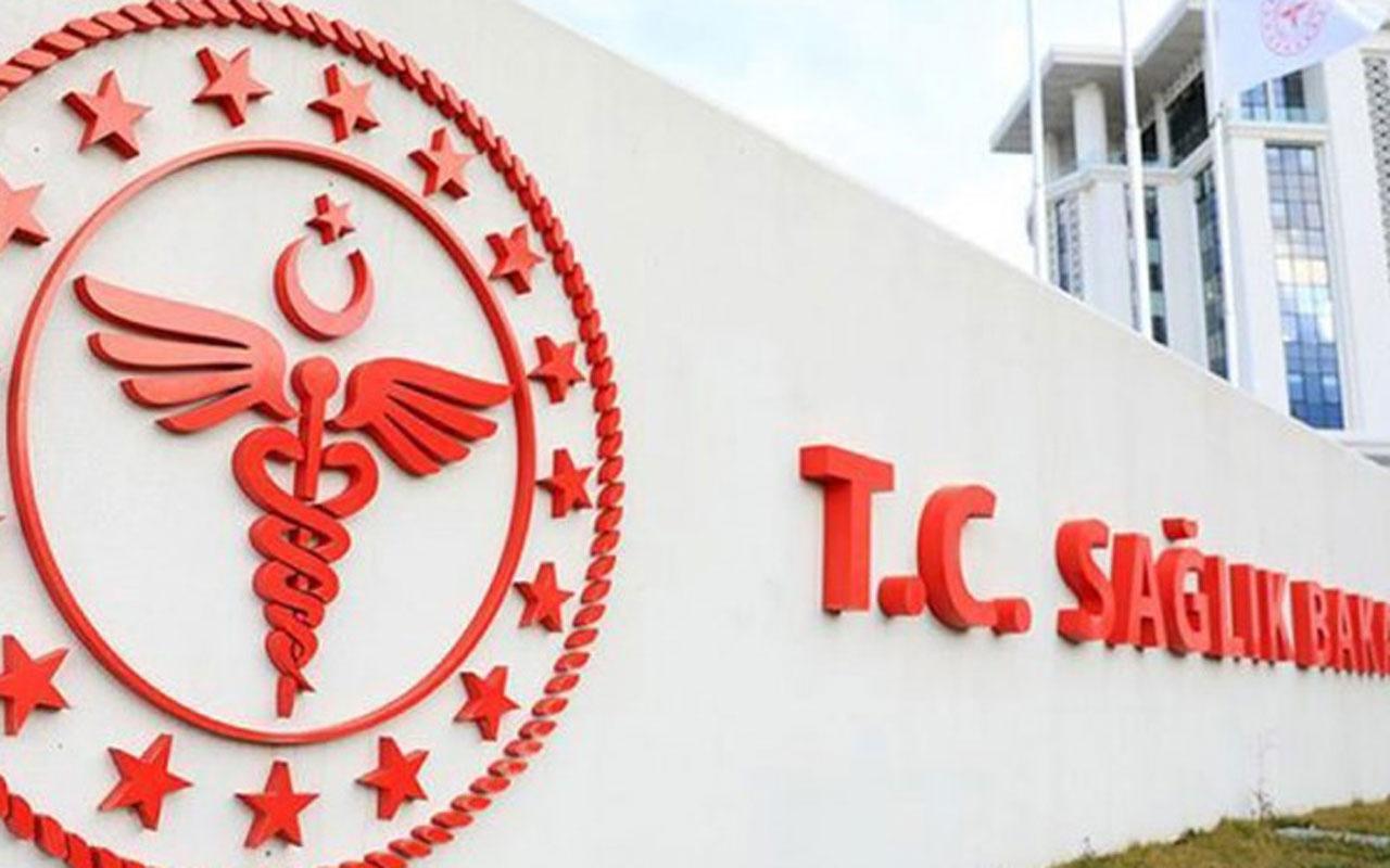 Sağlık Bakanlığı genelgesi: Sağlık çalışanlarının istifa ve görevden çekilme talepleri kabul edilmeyecek