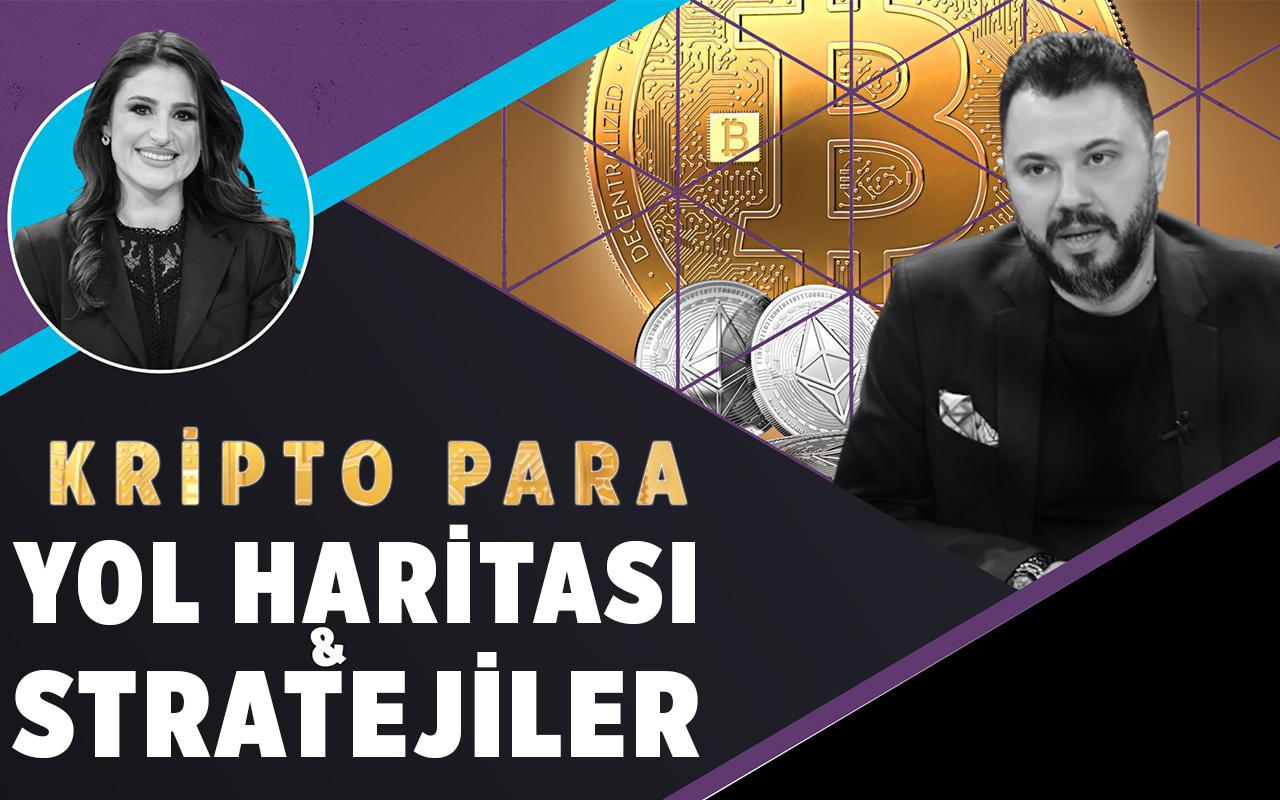 Kripto para yol haritası ve stratejiler