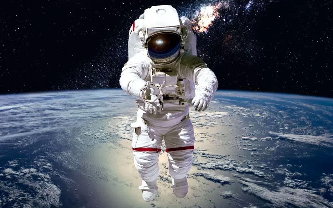 Türkiye Uzay Ajansı Başkanı Yıldırım astronot yerine önerdiği ismi açıkladı