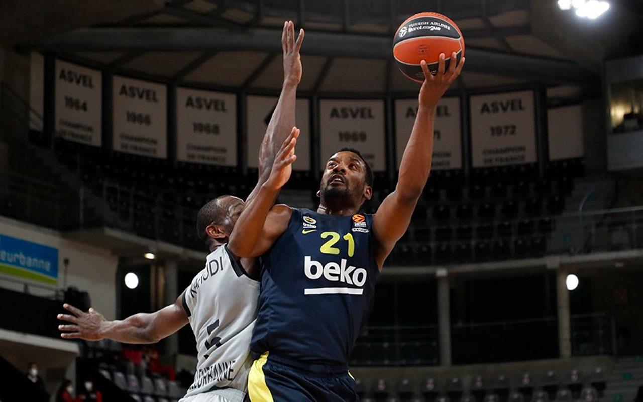 Fenerbahçe Beko, Fransa'dan zaferle dönüyor