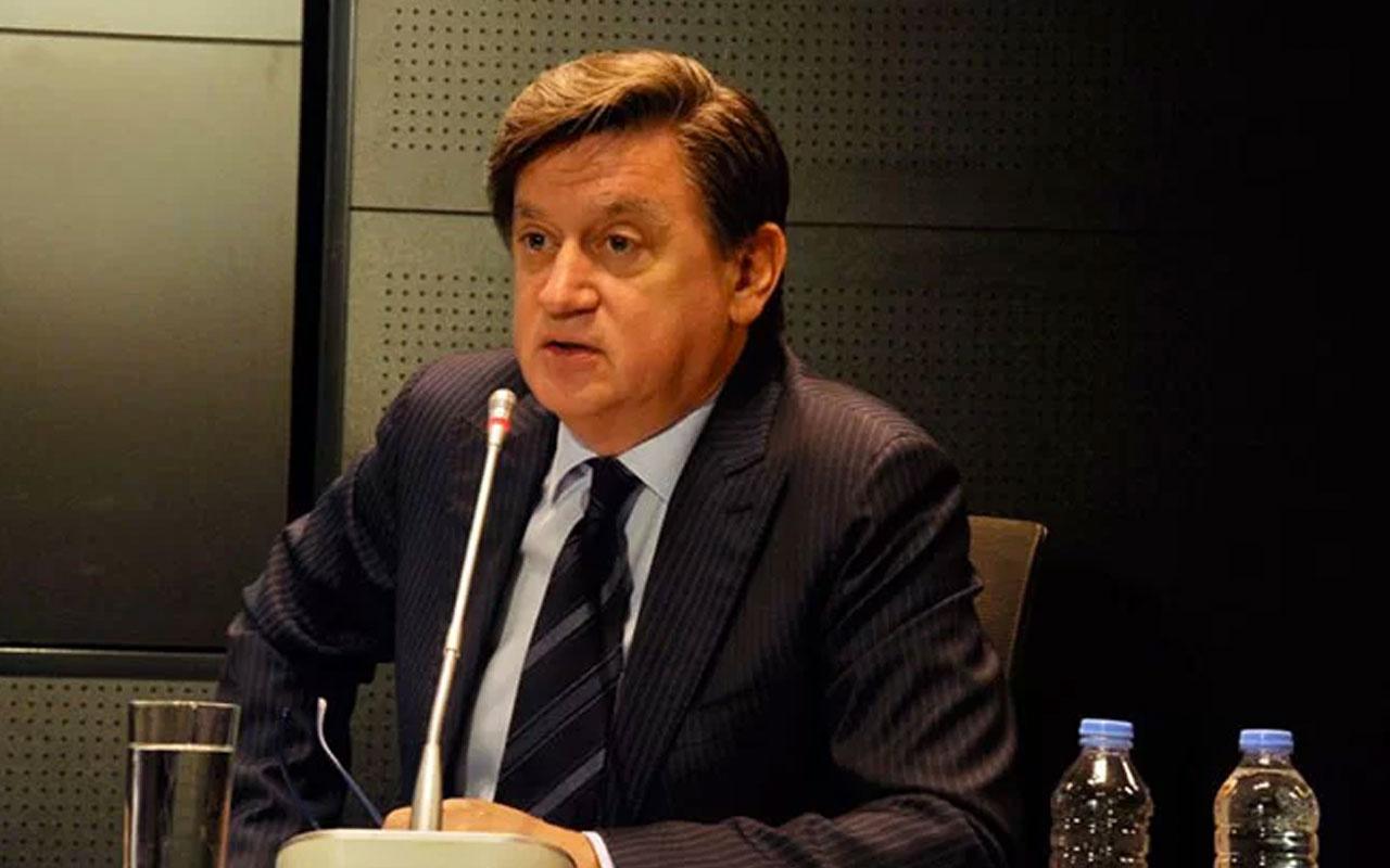 Mesut Urgancılar: Adalet arayan rakiplerimizi izan sahibi olmaya davet ediyoruz