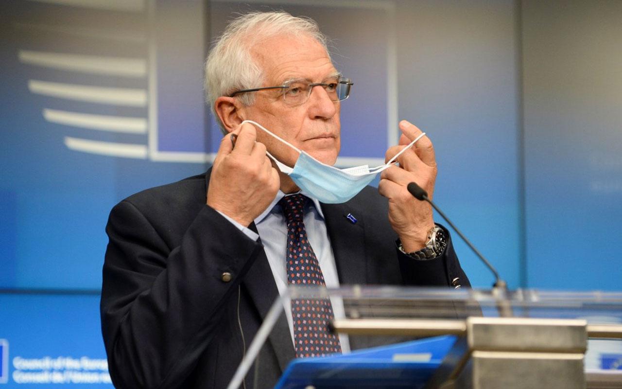 Avrupa Birliği: Kıbrıs sorununa çözüm bulunabilir