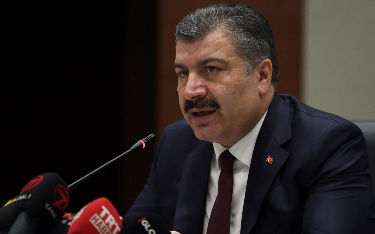 Bakan Fahrettin Koca'dan Kılıçdaroğlu'nun 'bedava koronavirüs aşısı' iddiasına tepki